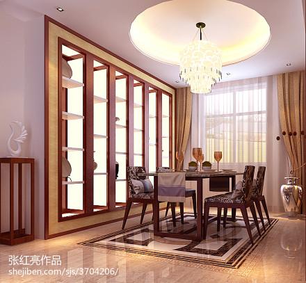 清新白色窗台窗帘装修效果图
